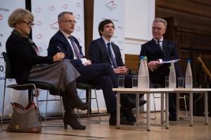 Fot: LSESU Polish Business Society via MSZ.gov.pl