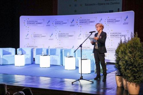 Europejski Kongres Kobiet w Szczecinie, 28.09.2019